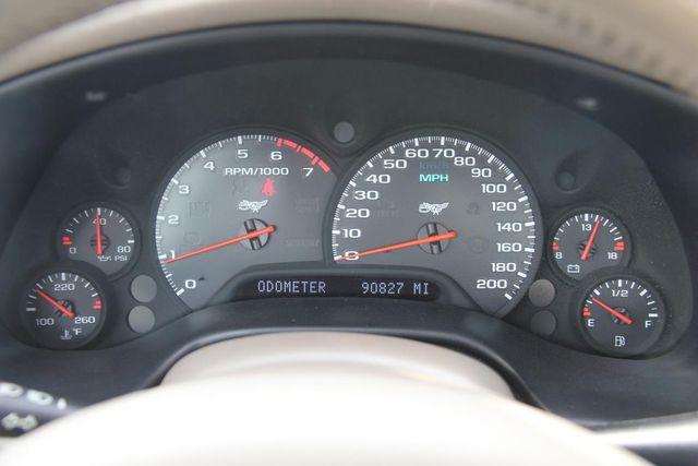 2003 Chevrolet Corvette 50TH ANNIV Santa Clarita, CA 14