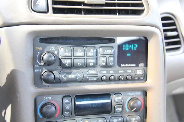 2003 Chevrolet Corvette 50TH ANNIV Santa Clarita, CA 15