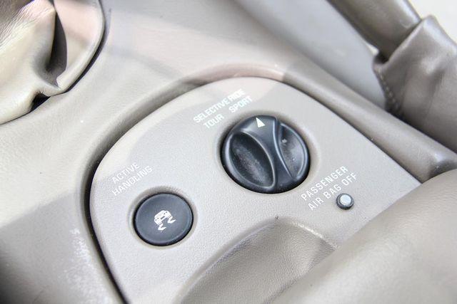 2003 Chevrolet Corvette 50TH ANNIV Santa Clarita, CA 19