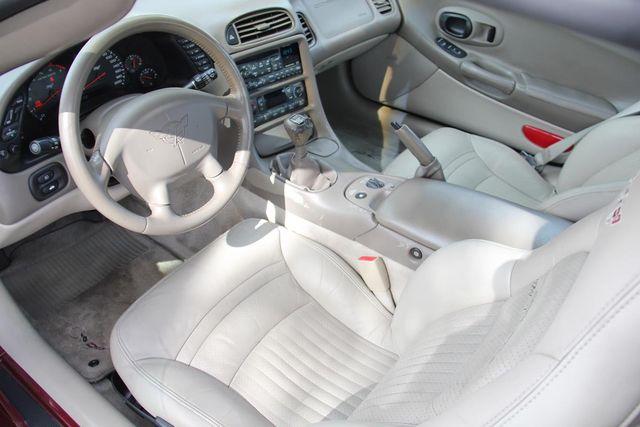 2003 Chevrolet Corvette 50TH ANNIV Santa Clarita, CA 7