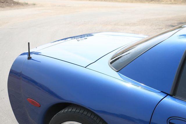 2003 Chevrolet Corvette Z06 Santa Clarita, CA 12