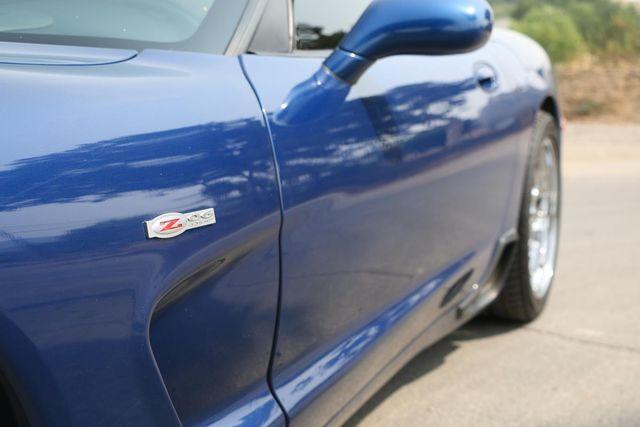 2003 Chevrolet Corvette Z06 Santa Clarita, CA 15