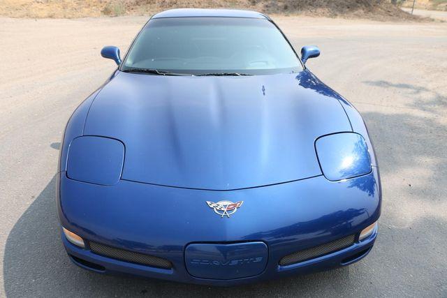 2003 Chevrolet Corvette Z06 Santa Clarita, CA 16