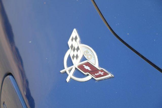 2003 Chevrolet Corvette Z06 Santa Clarita, CA 40