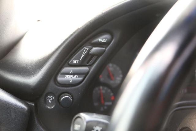 2003 Chevrolet Corvette Z06 Santa Clarita, CA 42