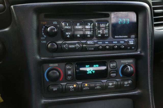 2003 Chevrolet Corvette Z06 Santa Clarita, CA 25
