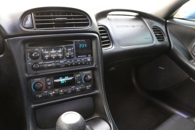 2003 Chevrolet Corvette Z06 Santa Clarita, CA 24