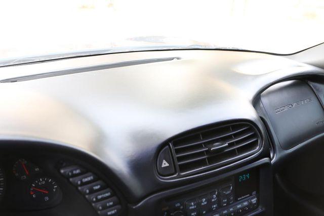 2003 Chevrolet Corvette Z06 Santa Clarita, CA 28