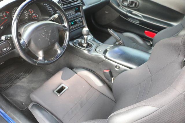2003 Chevrolet Corvette Z06 Santa Clarita, CA 7