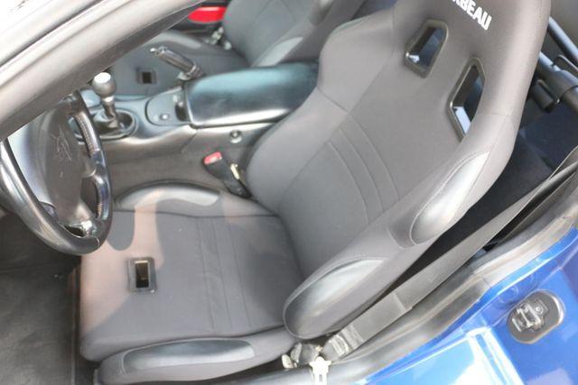 2003 Chevrolet Corvette Z06 Santa Clarita, CA 18