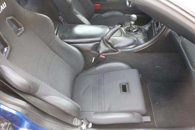 2003 Chevrolet Corvette Z06 Santa Clarita, CA 19