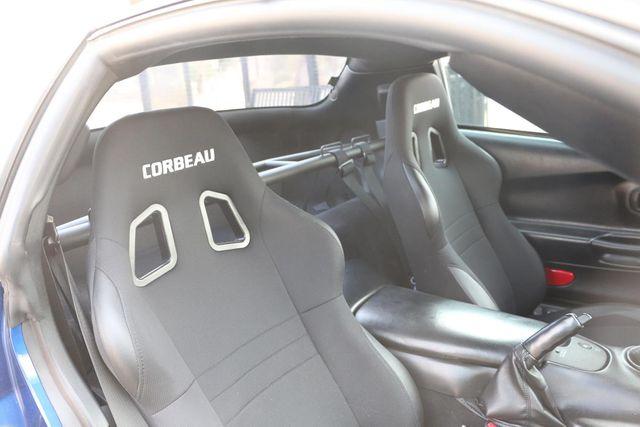 2003 Chevrolet Corvette Z06 Santa Clarita, CA 21