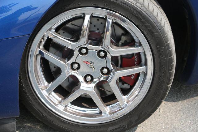 2003 Chevrolet Corvette Z06 Santa Clarita, CA 45