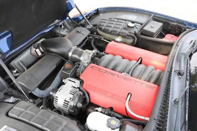 2003 Chevrolet Corvette Z06 Santa Clarita, CA 35