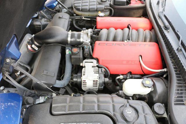 2003 Chevrolet Corvette Z06 Santa Clarita, CA 36