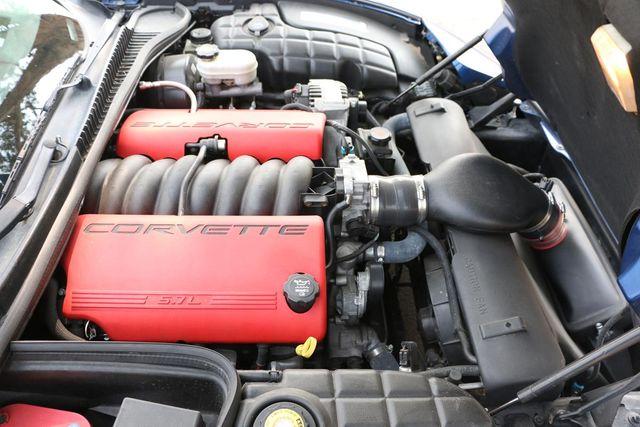 2003 Chevrolet Corvette Z06 Santa Clarita, CA 38