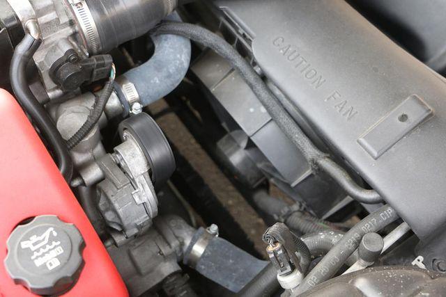 2003 Chevrolet Corvette Z06 Santa Clarita, CA 39