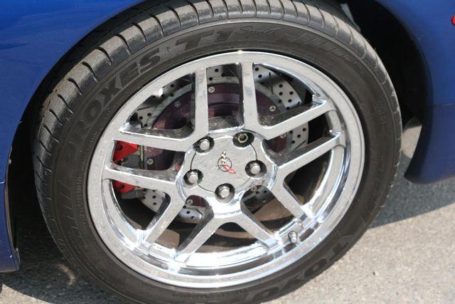 2003 Chevrolet Corvette Z06 Santa Clarita, CA 49