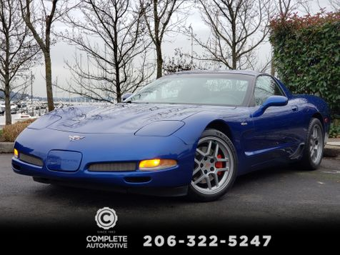 2003 Chevrolet Corvette Z06 37,000 Original Miles Local 2 Owner Immaculate! in Seattle