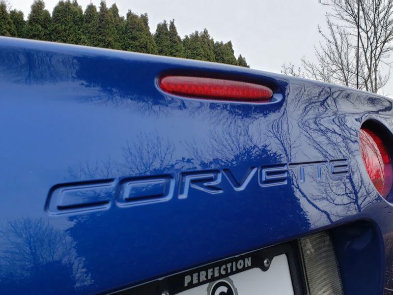 2003 Chevrolet Corvette Z06 37000 Original Miles Local 2 Owner Immaculate  city Washington  Complete Automotive  in Seattle, Washington