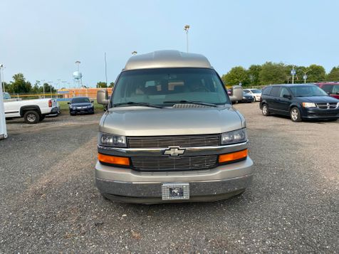 2003 Chevrolet Express Cargo Van YF7 Upfitter in Harwood, MD