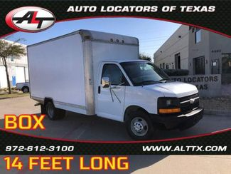 2003 Chevrolet Express Commercial Cutaway BOX TRUCK in Plano, TX 75093