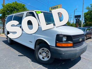 2003 Chevrolet Express Passenger   city NC  Palace Auto Sales   in Charlotte, NC