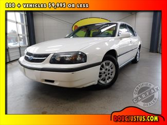 2003 Chevrolet Impala in Airport Motor Mile ( Metro Knoxville ), TN 37777