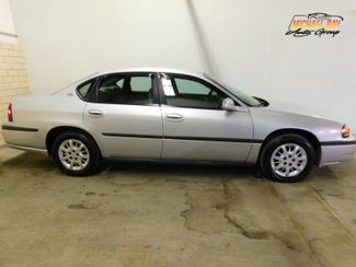 2003 Chevrolet Impala 4dr Sdn in Cleveland , OH 44111