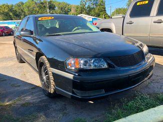 2003 Chevrolet Impala LS  city Florida  Automac 2  in Jacksonville, Florida