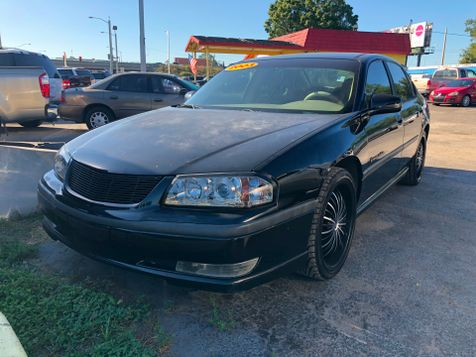 2003 Chevrolet Impala LS in Jacksonville, Florida