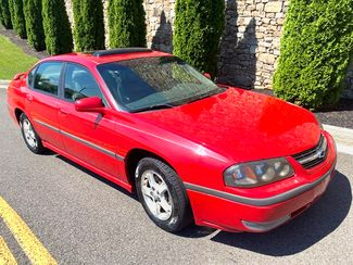 2003 Chevrolet-125k! Carfax Clean! Bhph!! Impala-MINT LS in Knoxville, Tennessee 37920
