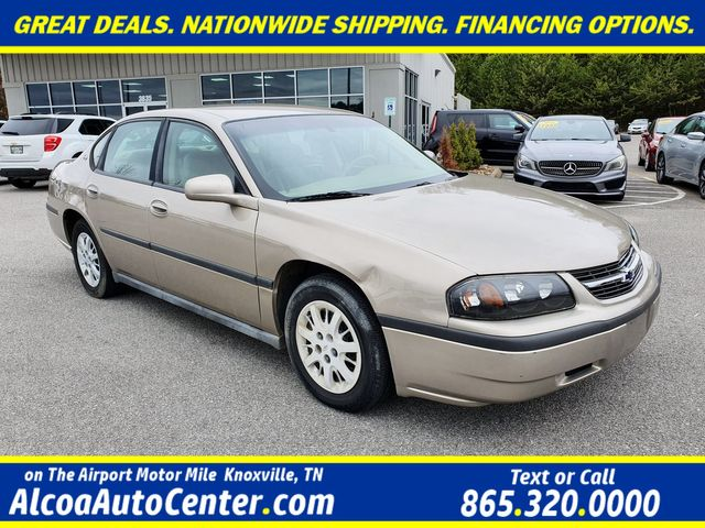 2003 Chevrolet Impala in Louisville, TN 37777