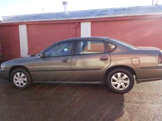2003 Chevrolet Impala in Mansfield, OH 44903