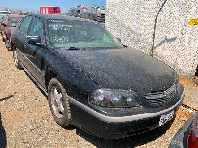2003 Chevrolet Impala in Orland, CA 95963