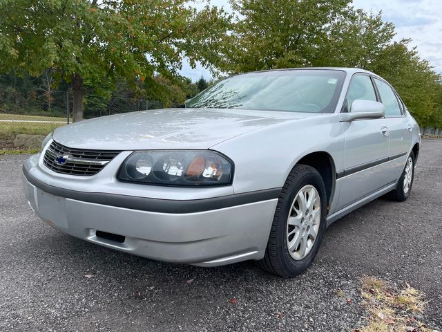 2003 Chevrolet Impala in , Ohio 44266