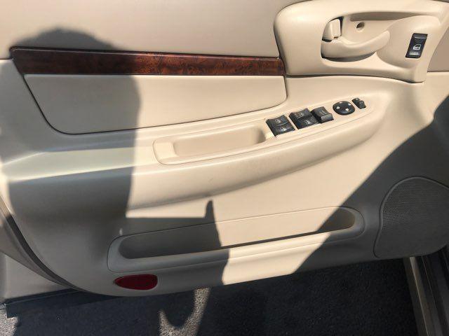 2003 Chevrolet Impala LS in San Antonio, TX 78212