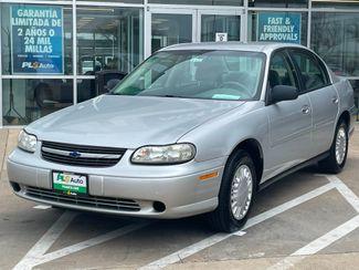 2003 Chevrolet Malibu in Dallas, TX 75237