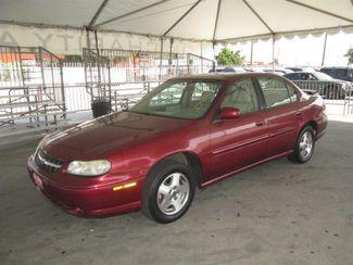 2003 Chevrolet Malibu LS Gardena, California