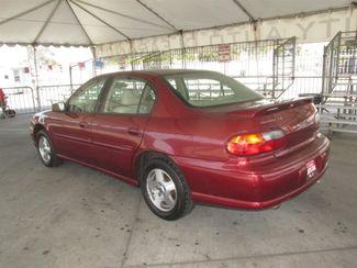 2003 Chevrolet Malibu LS Gardena, California 1