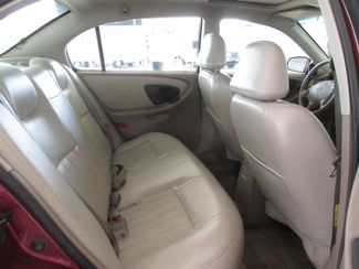 2003 Chevrolet Malibu LS Gardena, California 10