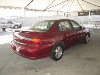 2003 Chevrolet Malibu LS Gardena, California 2