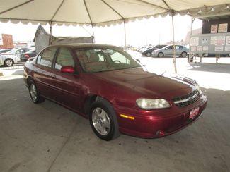 2003 Chevrolet Malibu LS Gardena, California 3