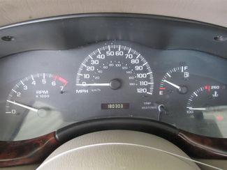 2003 Chevrolet Malibu LS Gardena, California 4