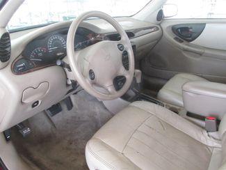 2003 Chevrolet Malibu LS Gardena, California 8
