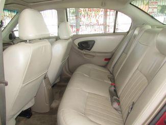 2003 Chevrolet Malibu LS Gardena, California 9