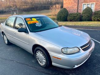 2003 Chevrolet Malibu Base in Knoxville, Tennessee 37920