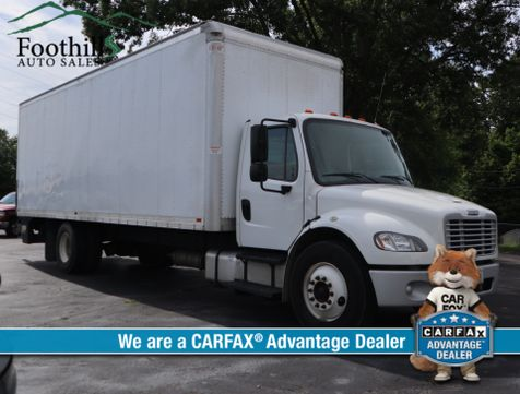 2014 Frightliner 16 M  BOX TRUCK in Maryville, TN