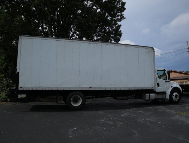 2014 Frightliner 16 M  BOX TRUCK  in Maryville, TN