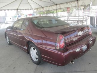 2003 Chevrolet Monte Carlo SS Gardena, California